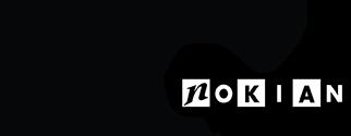 Nokian Jalkineet