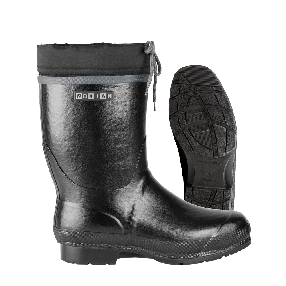 Nokian Footwear Winter Ultra - Black