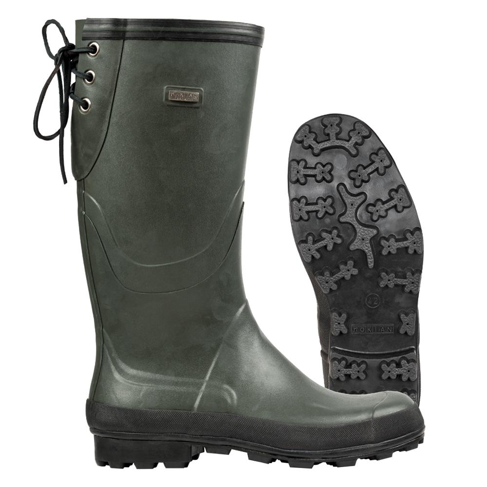 Nokian Footwear Finnjagd - Olive 2