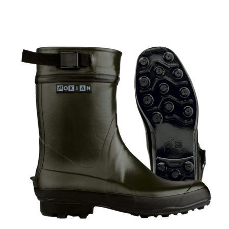 Nokian Footwear Finntrim - Olive