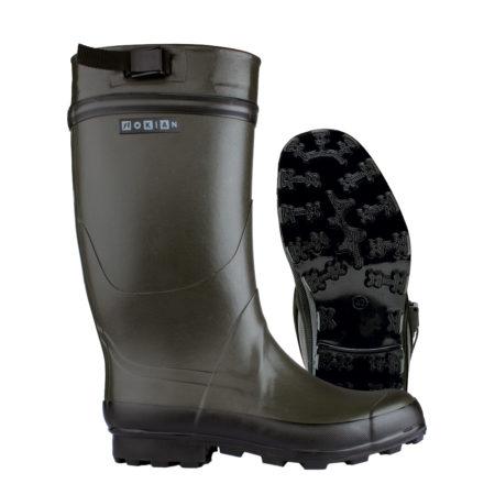 Nokian Footwear Finnwald - Olive