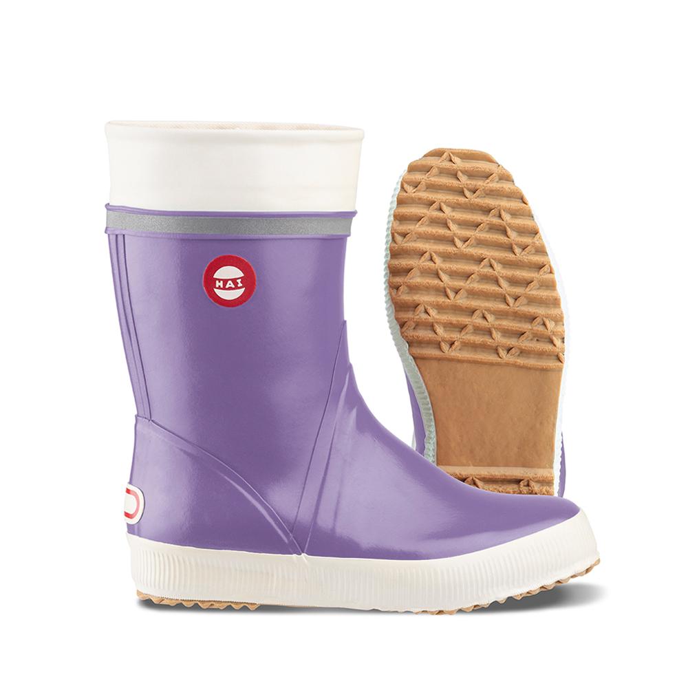 Nokian Footwear Hai boots - Lilac