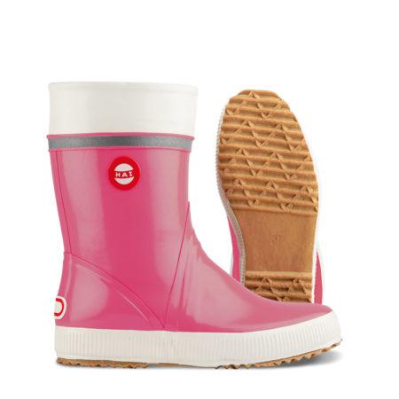 Nokian Footwear Hai - Pink 2