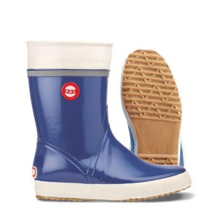 Nokian Footwear Hai boots - Indigo