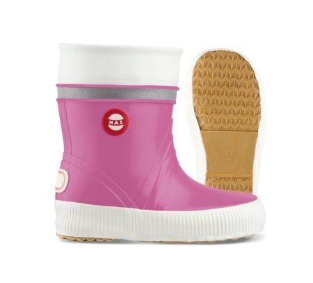 Nokian Footwear Hai Kids - Pink