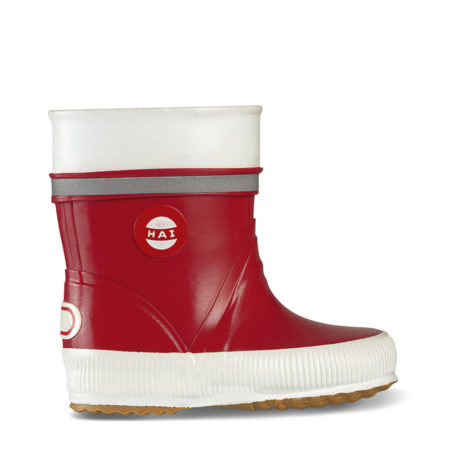 Nokian Footwear Hai Kids - Red 3