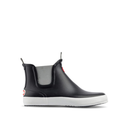 Nokian Footwear Hai Low - Black