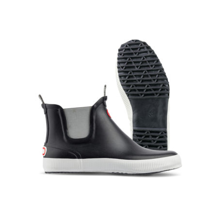Nokian Footwear Hai Low - Black 2