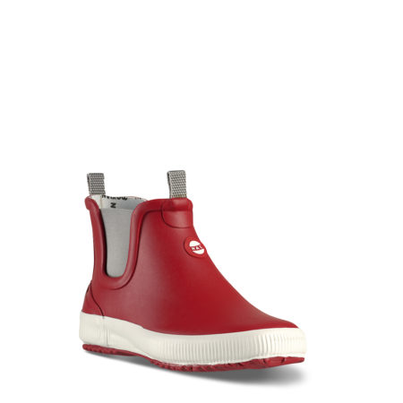 Nokian Footwear Hai Low - Dark red