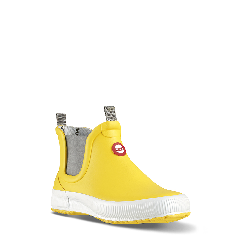 Nokian Footwear Hai Low - Yellow