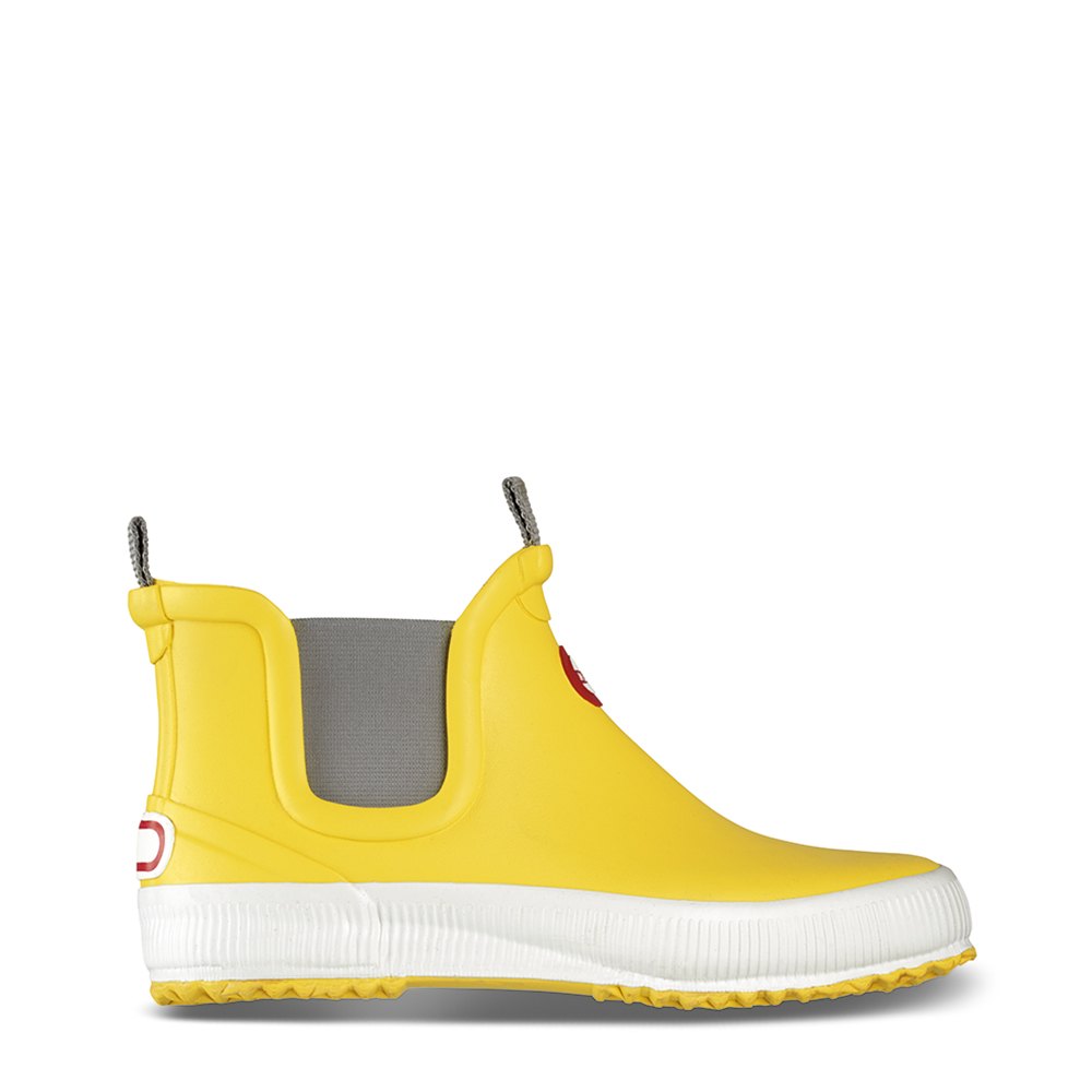 Nokian Footwear Hai Low - Yellow 2