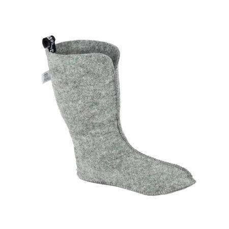 Nokian Footwear Felt lining Haka - Grey