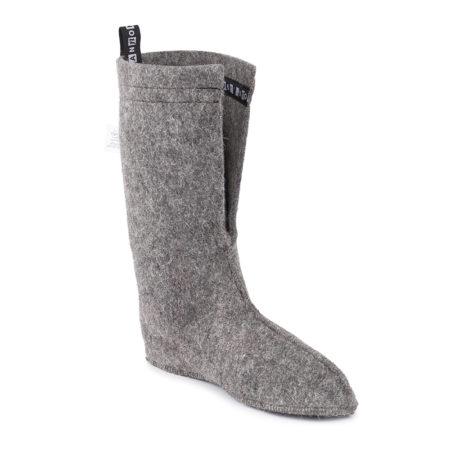 Nokian Footwear Felt lining Kaira - Grey