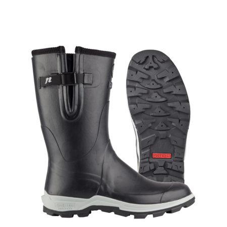 Nokian Footwear Kevo Outlast® - Black