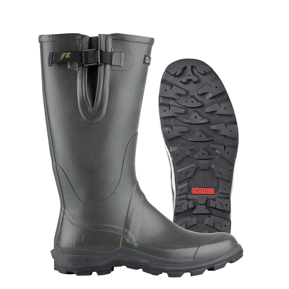 Nokian Footwear Koli - Olive