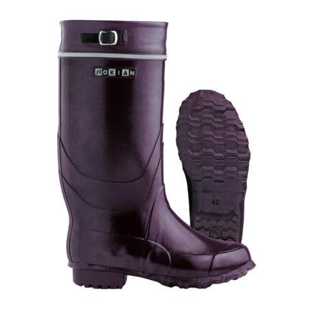 Nokian Footwear Kontio Classic - Plum