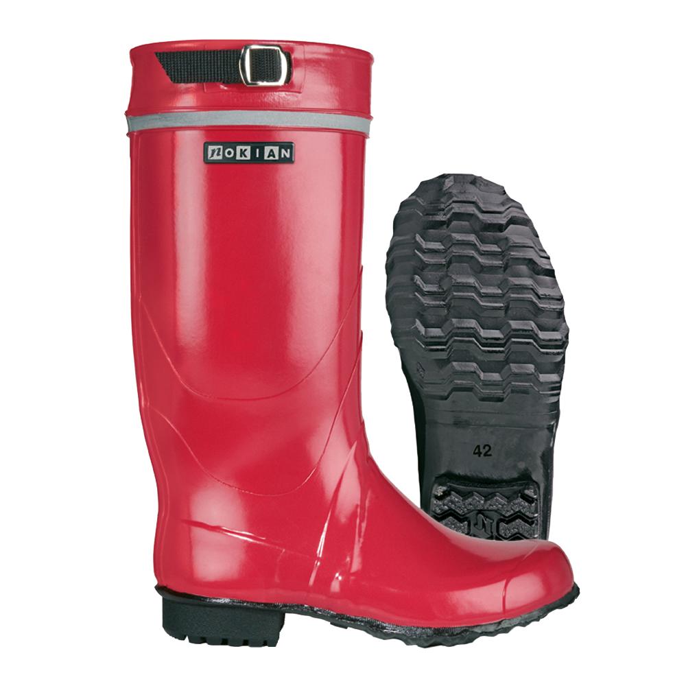 Nokian Footwear Kontio Classic - Red
