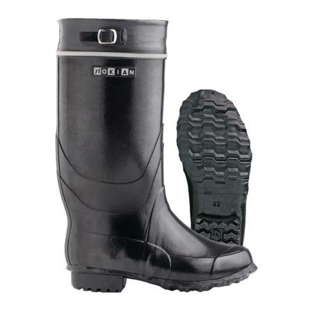 Nokian Footwear Kontio Classic - Black