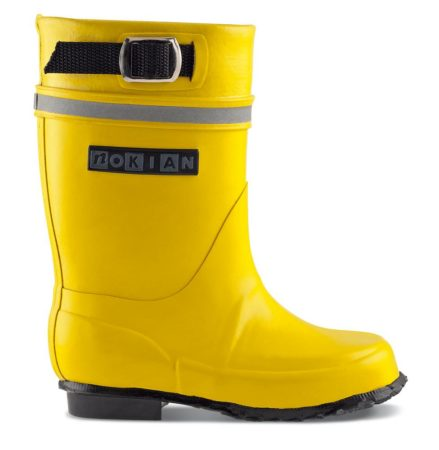Nokian Footwear Kontio Jr - Yellow