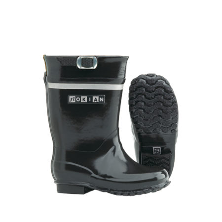Nokian Footwear Kontio Jr - Black 2