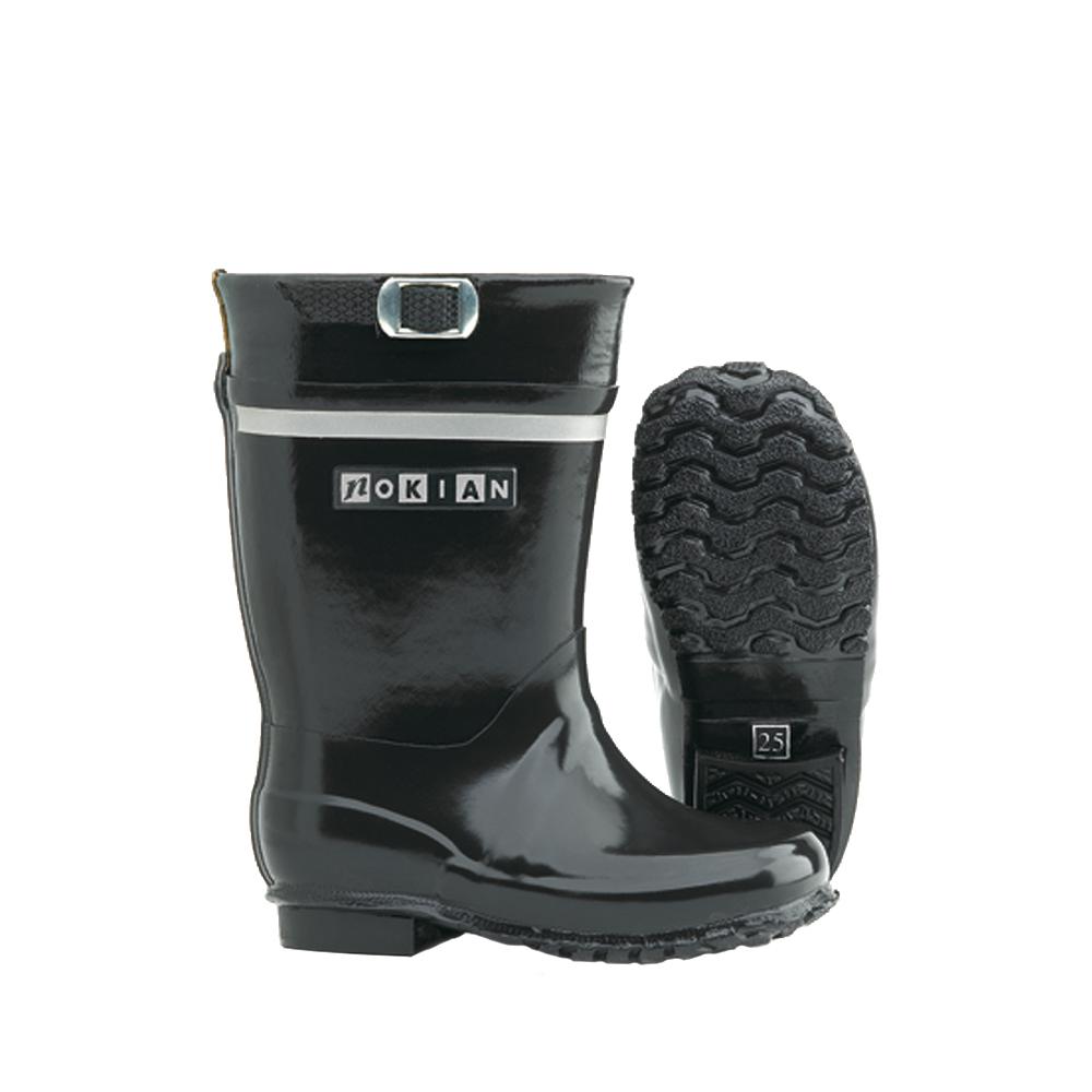 Nokian Footwear Kontio Jr - Black 2