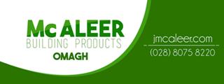 McAleer Ireland