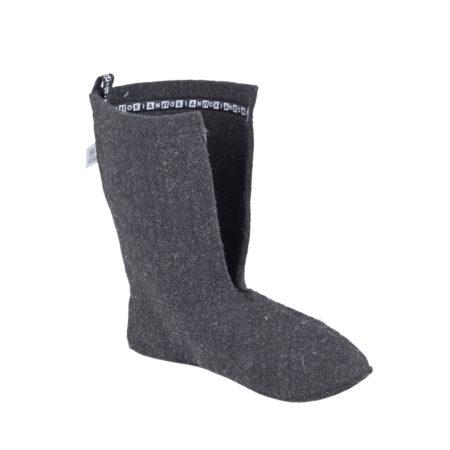 Nokian Footwear Felt lining Naali - Grey