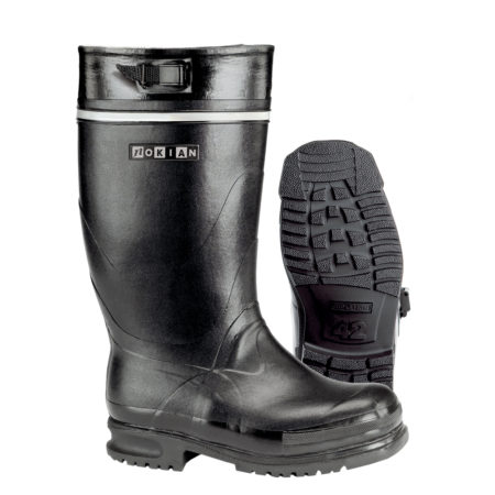 Nokian Footwear Naali - Black