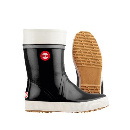 Nokian Footwear Hai - Black