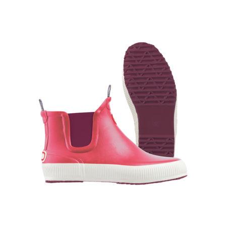 Nokian Footwear Hai Low - Coral