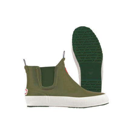 Nokian Footwear Hai Low - Sprig green