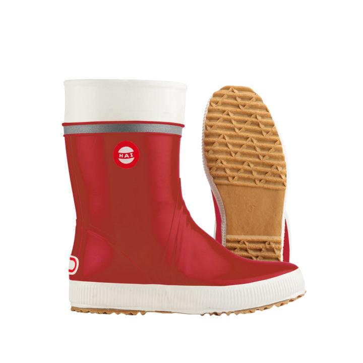 ... Nokian Footwear Hai boots - Dark red ... efb34e4a9c