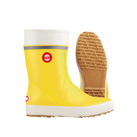 Nokian Footwear Hai boots - Yellow