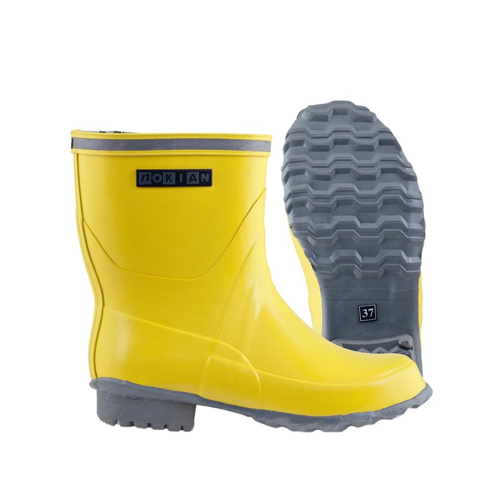 Nokian Footwear Piha - Yellow