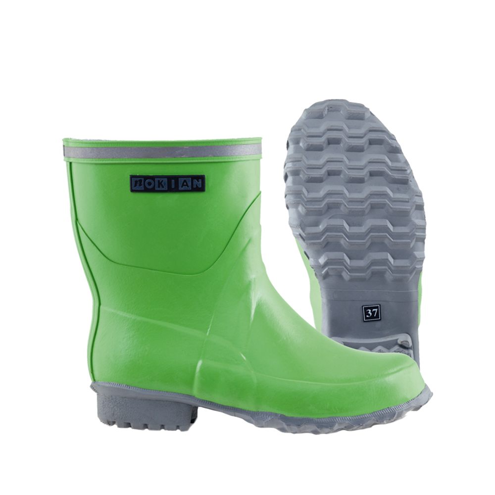 Nokian Footwear Piha - Apple green