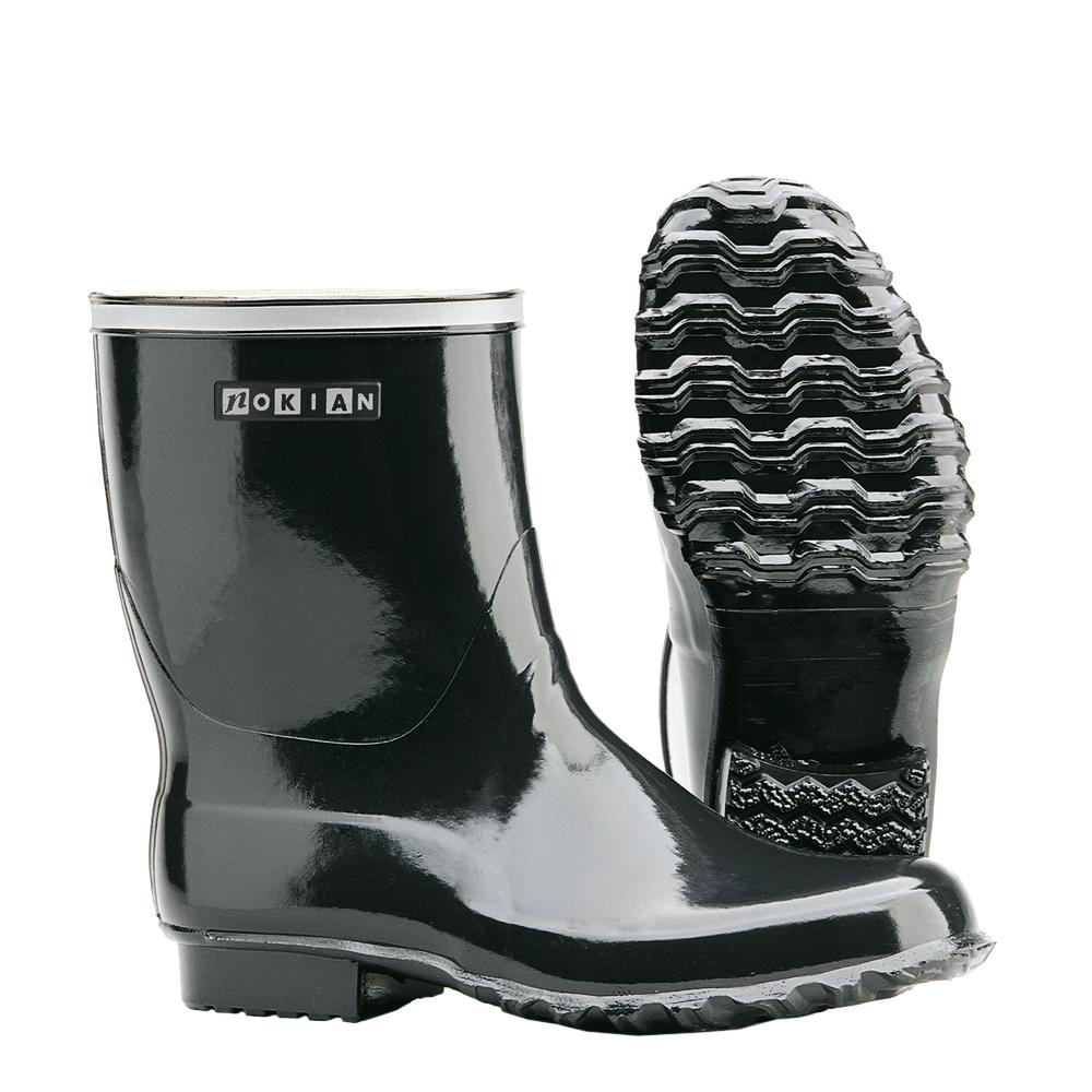 Nokian Footwear Kontio Low (Piha) - Black