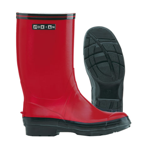 Nokian Footwear Reef - Dark red