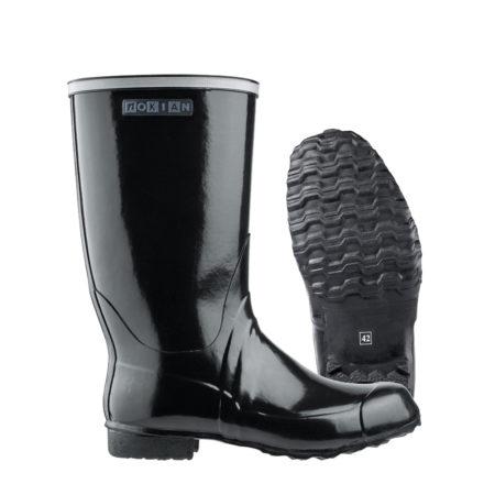 Nokian Footwear Tapio - Black