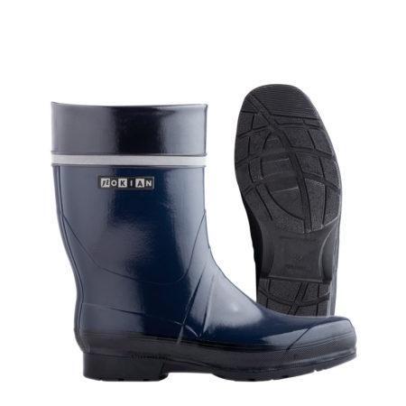 Nokian Footwear Terra - Dark blue
