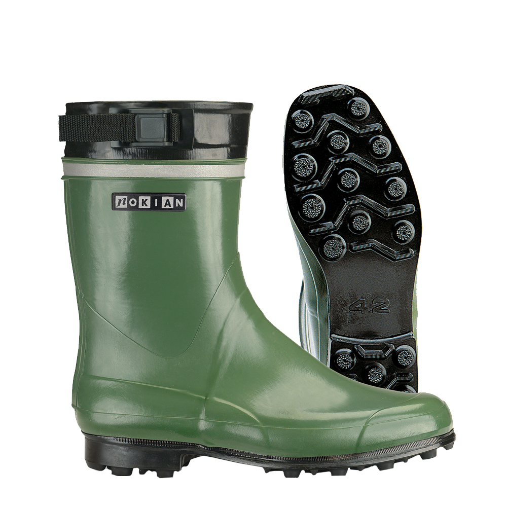 Nokian Footwear Trimmi - Green