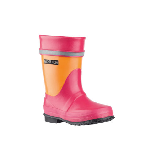 Nokian Footwear Vikla - Fuchsia/orange
