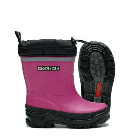 Nokian Footwear Wintry Plus - Purppura