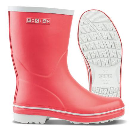 Nokian Footwear Aava - Coral 3