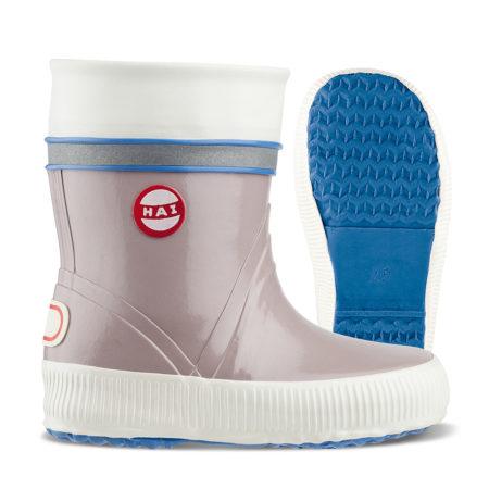 Nokian Footwear Hai Kids - Sand tricolor