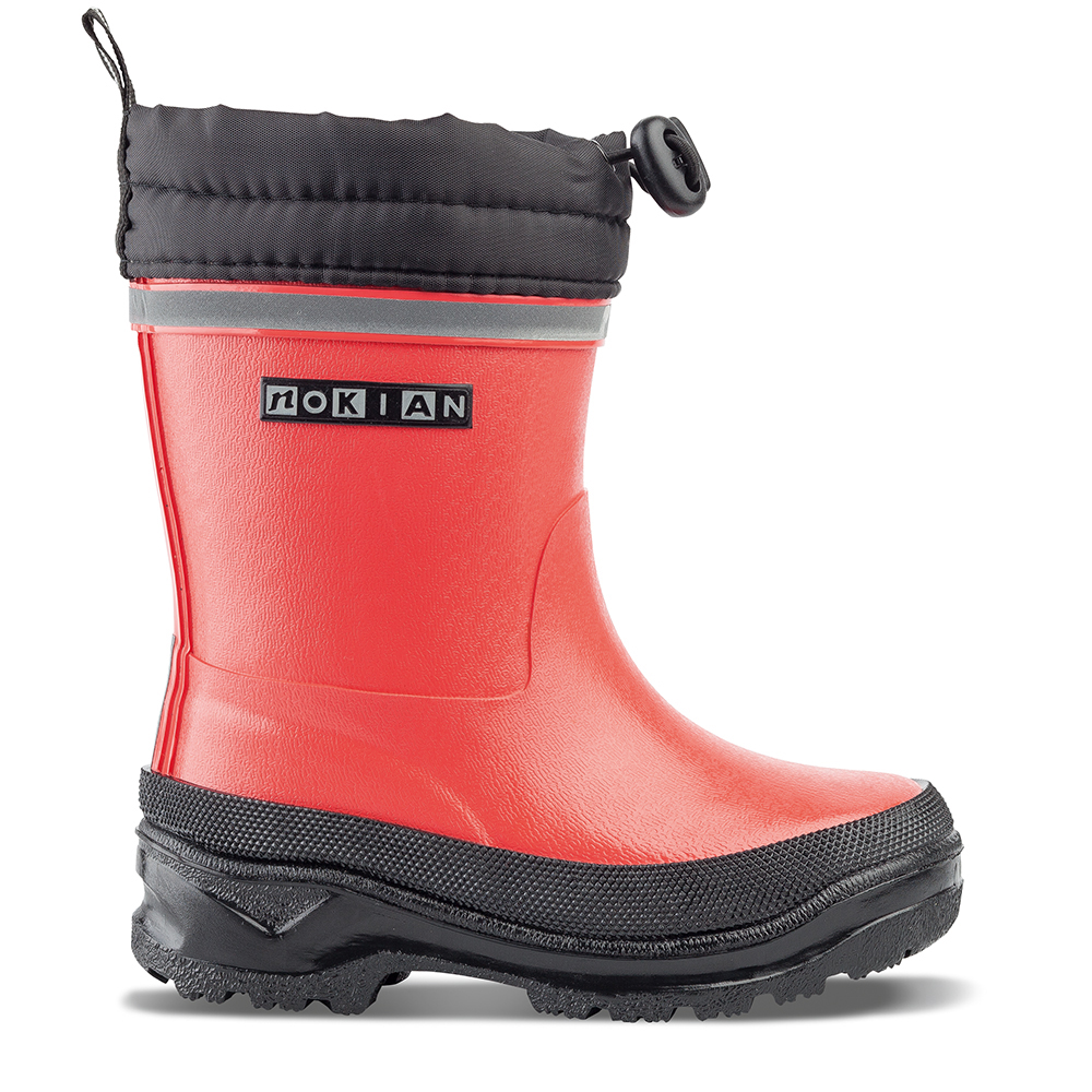 Nokian Footwear Wintry Plus - Coral 2