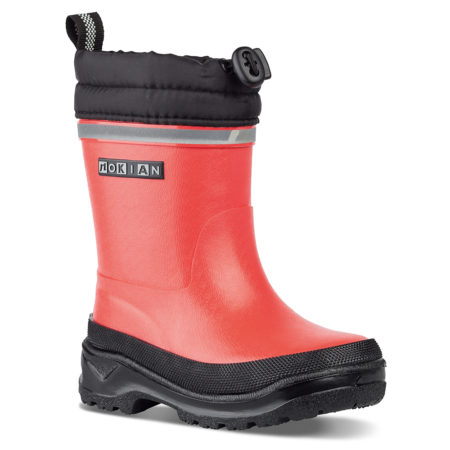 Nokian Footwear Wintry Plus - Coral