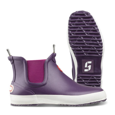 Nokian Footwear Hai Low - Plum