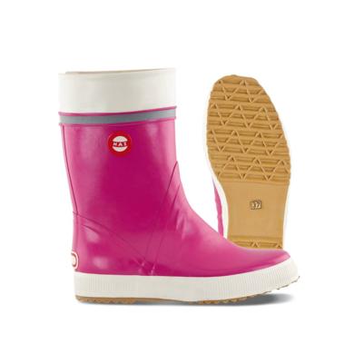 Nokian Footwear Hai boots - Fuchsia
