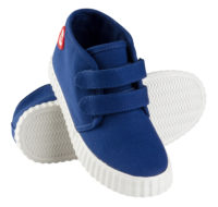 Hai Canvas Kids Velcro trainer