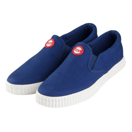 Nokian Footwear Hai Canvas Slip-on - Blue